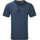 Sherpa Hero - Camiseta manga corta Hombre - azul